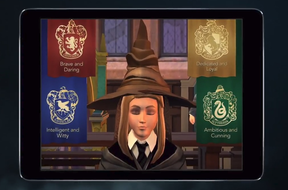 New 'Harry Potter: Hogwarts Mystery' Trailer Released, Reveals More Wizarding Tricks