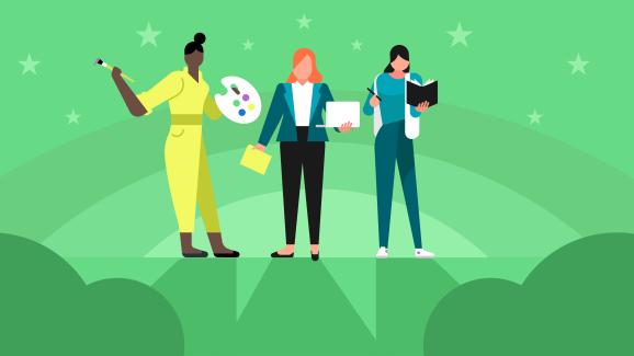 International Women's Day gets a spotlight from Google Play