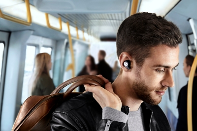 Jabra Elite 65t review: Alexa in earbuds is missing key