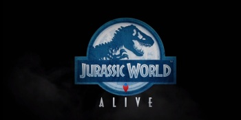 Ludia unveils Jurassic World Alive mobile game