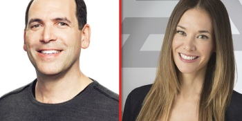 Jade Raymond and Ken Moss of EA to speak about the future of games and tech at GamesBeat Summit