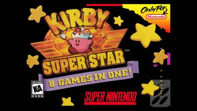 The RetroBeat: 1996's Kirby Super Star remains the pink