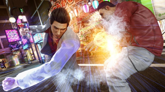 Yakuza Kiwami 2 is releasing in the U.S. on August 28