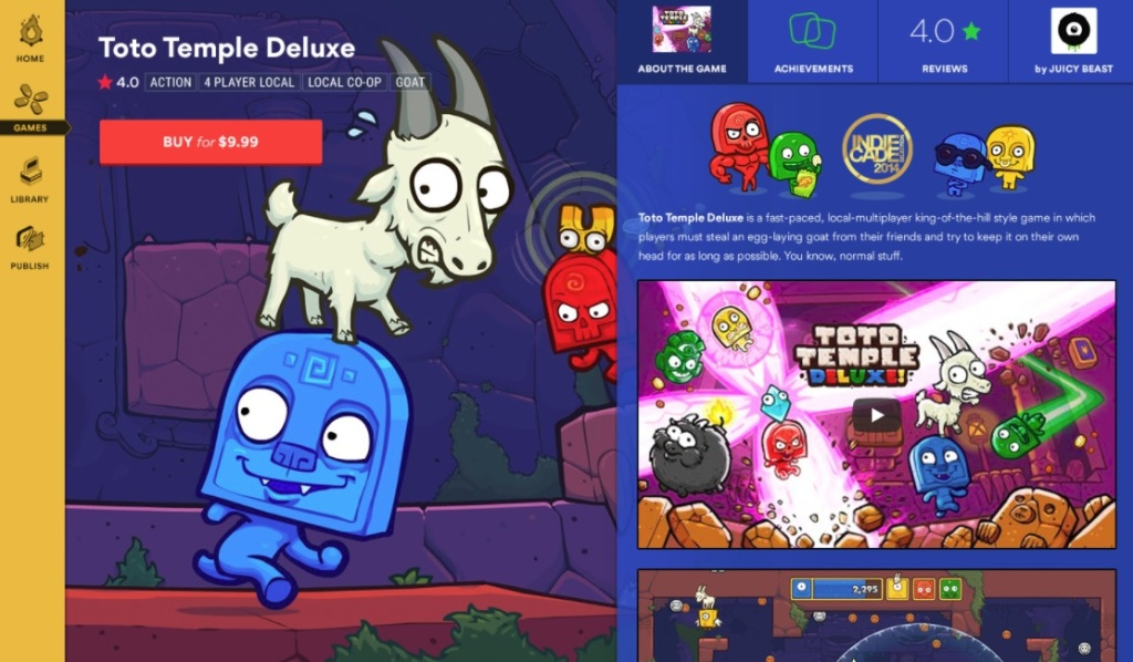 Kongregate Has Announced It Will Launch A Community Driven Downloadable Games Platform Dubbed Kartridge Is Designed To Help Game Developers Of