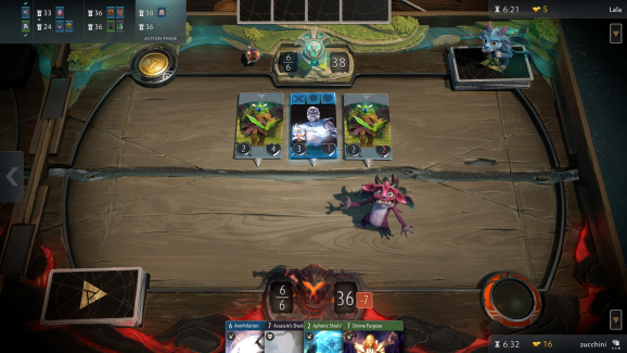Valve sees Artifact's mixed debut as a challenge to change minds
