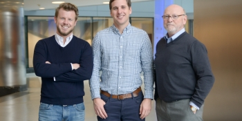D.C.-based Lavrock Ventures courts cybersecurity startups with $25 million fund