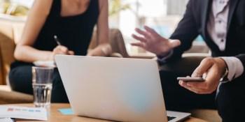 Meet the intelligent digital workspace