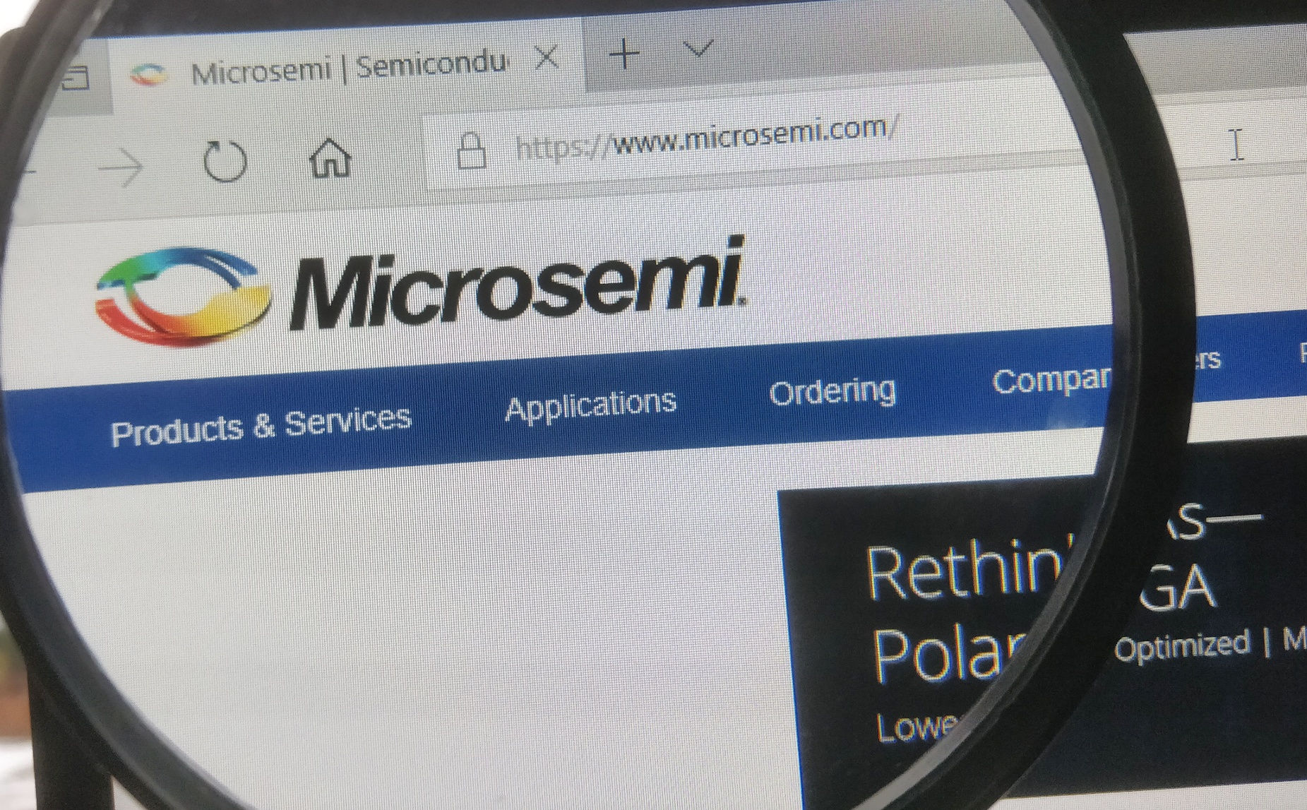 Microchip Technology to acquire Microsemi for about US$8.3 bln