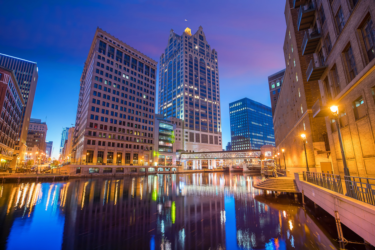 Milwaukee's startup community is growing with help from local and national organizations