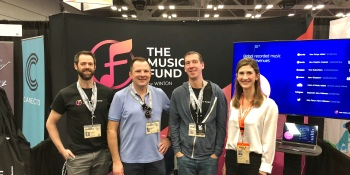 The Music Fund wants to use AI to generate more royalties for musicians