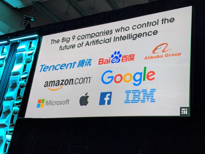 Çin, yapay zekada dünya lideri olacak