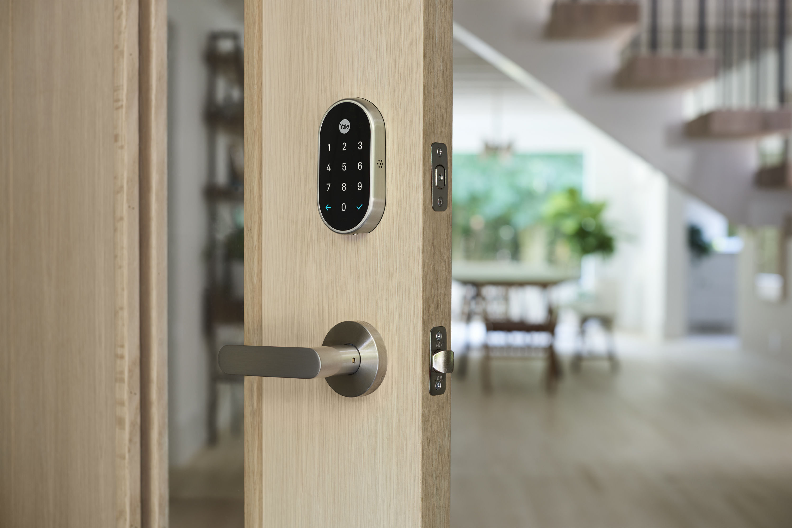 Nest intros new smart products for the front door