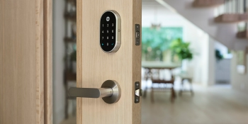 Nest adds Google Assistant features to the Nest x Yale lock