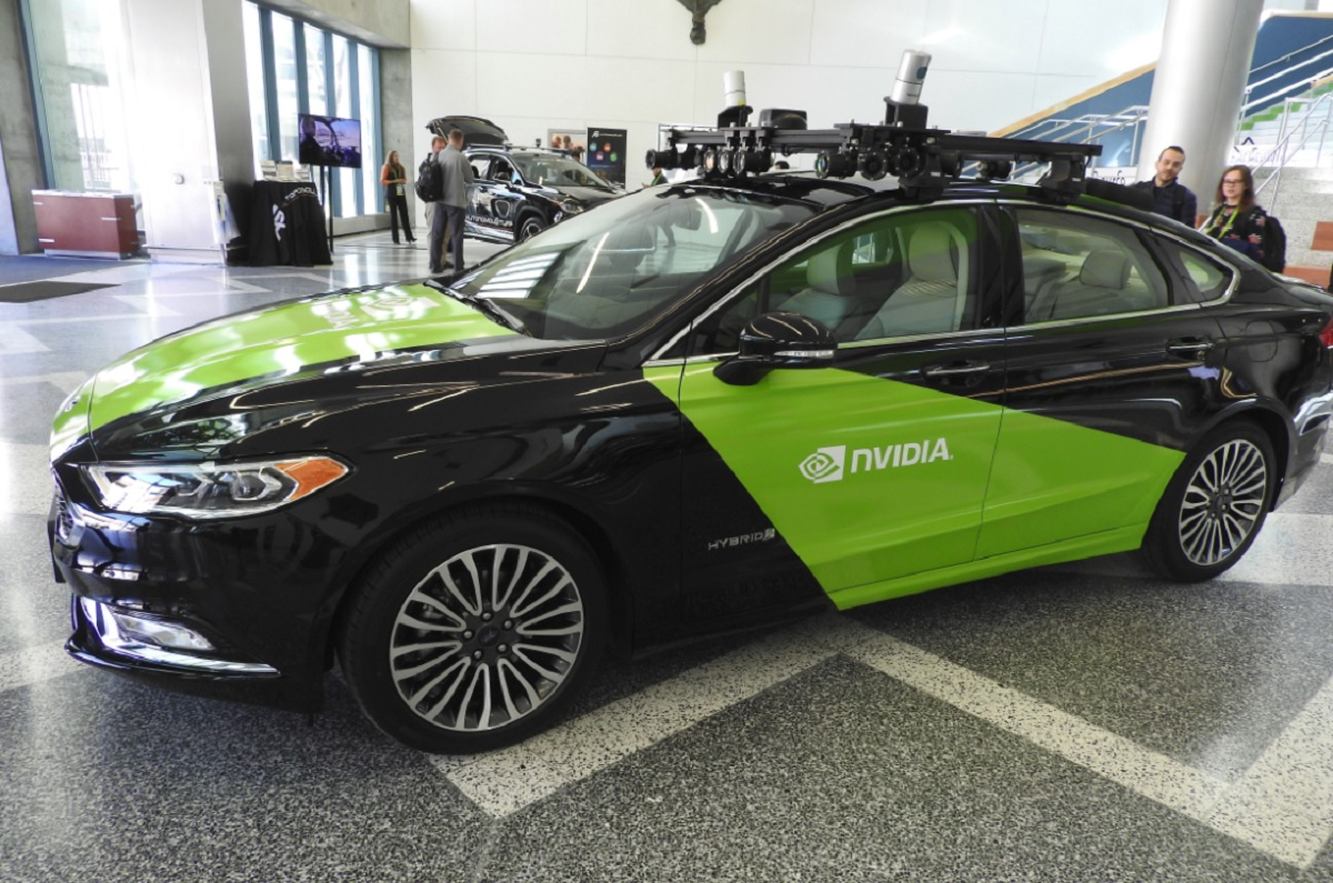 venturebeat.com - Kyle Wiggers - Nvidia's Safety Force Field is 'mathematically' designed to prevent autonomous vehicle crashes