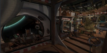 Outer Wilds is about backpacking in outer space