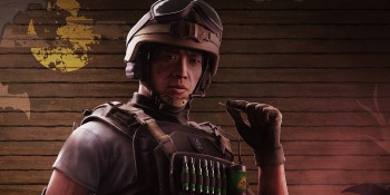 Enjoy Rainbow Six: Siege's saddest gunfight ever