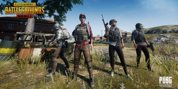 Game for Peace, PUBG Mobile's replacement in China, earns $14 million in first 3 days on iOS