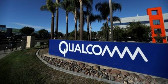 President Trump blocks Broadcom's proposed Qualcomm acquisition