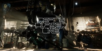 HTC Vive will offer Ready Player One's Oasis VR hub as Planet Ludus