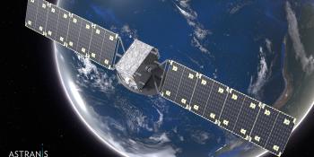 Andreessen Horowitz leads $18 million investment in satellite startup Astranis