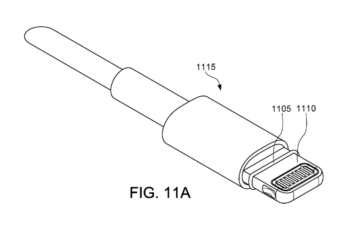 apple could overhaul the trusty lightning connector