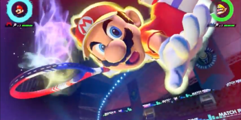 Nintendo rockets to first place in July for gaming industry ad spend on TV