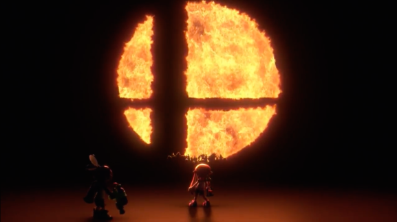 Super Smash Bros. is coming to Switch this year