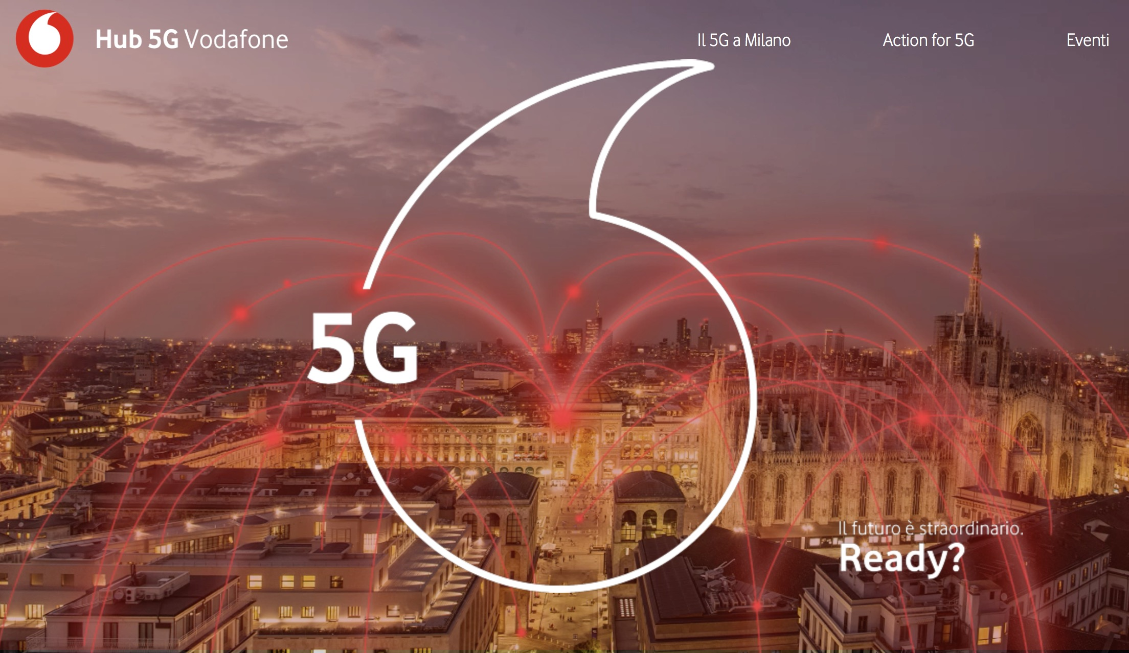 Italy Portugal And Australia Plan 5g Spectrum Auctions