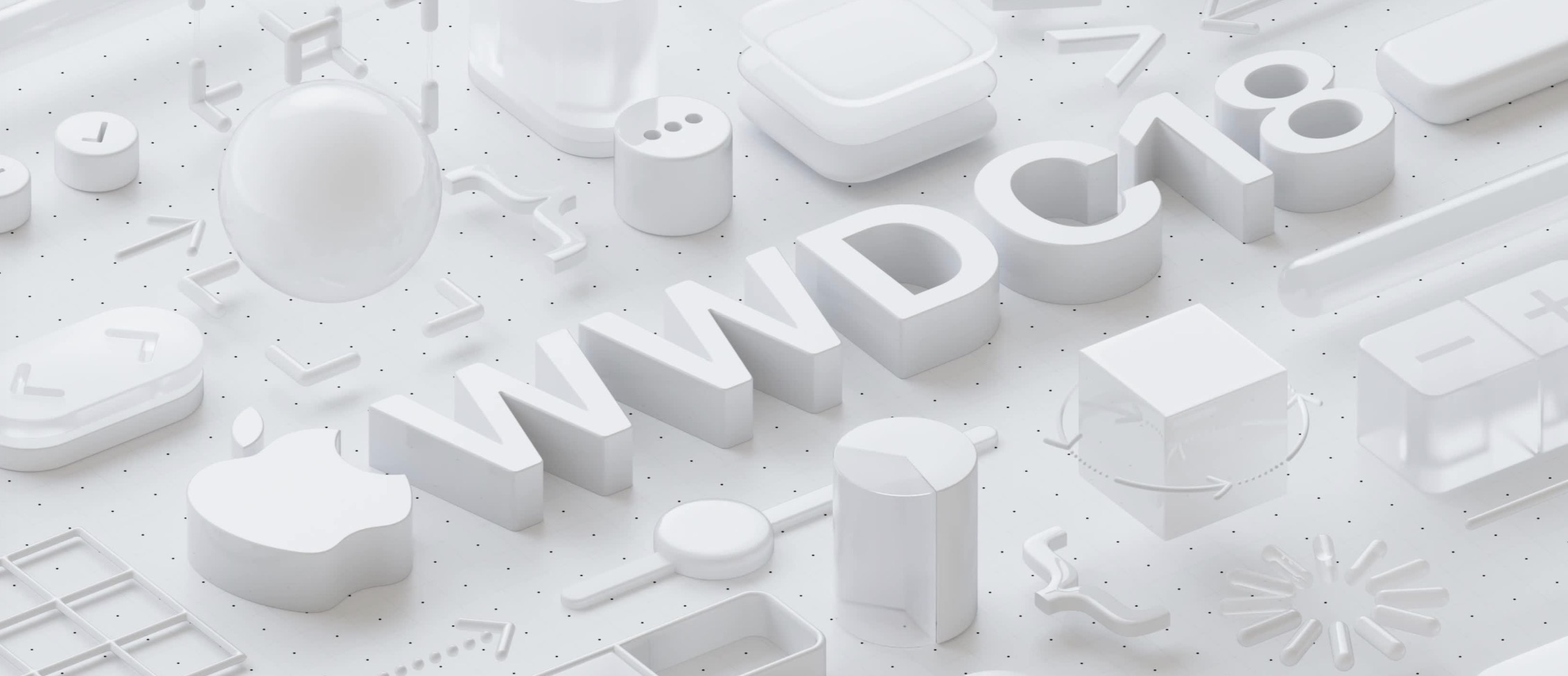 photo image Apple opens WWDC 2018 registration for June 4-8 in San Jose