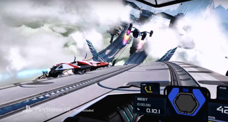 playstation racing games for pc free download