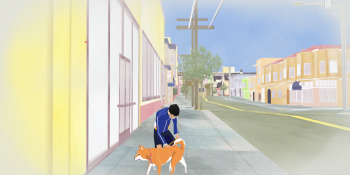 The IndieBeat: Year of the Dog chronicles the pups and downs of owning a shiba inu
