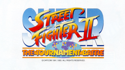 Tournament Battle Is Capcom S Gift To Nintendo Switch Street