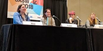 Fetch Robotics CEO: 'Douchebaggery' is ruining engineering