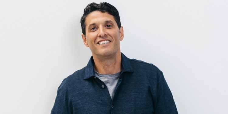 A picture of Terry Myerson, executive vice president and the former leader of the of the Windows and Devices Group (WDG).