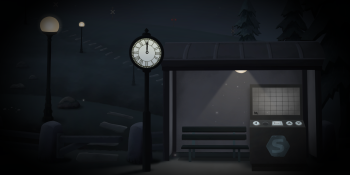The IndieBeat: Tick Tock is a fairy tale puzzler that takes two to solve