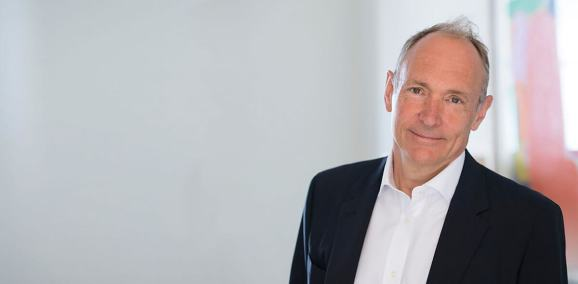 Tim Berners-Lee: We need a 'legal or regulatory framework' to save the Web from dominant tech platforms