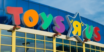 Toys 'R' Us proves retailers are running out of time for digital makeovers
