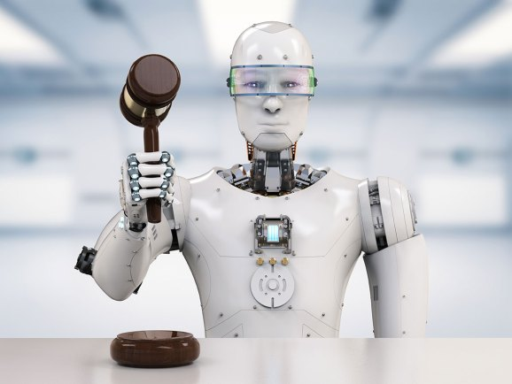 LawGeex TOPBOTS Future of Law Legal AI