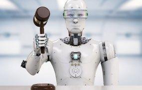 LawGeex TOPBOTS Future of Law Legal AI