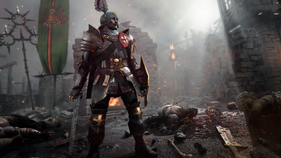 Warhammer: Vermintide 2 sells 500,000 copies in less than a week