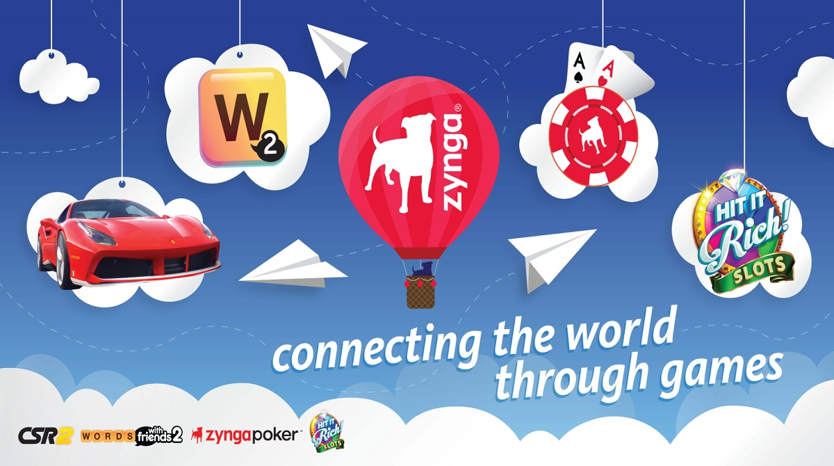 Nov 15, · Zynga Inc. (Nasdaq:ZNGA), a leading social game developer, announced today its Chief Executive Officer, Frank Gibeau, will present at two upcoming investor conferences.