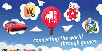 Zynga's active users surge thanks to Poker, Words with Friends, and CSR Racing 2