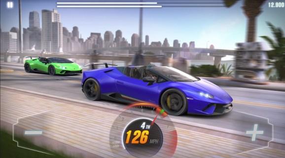 Zynga's CSR2 adds new Lamborghinis from the Geneva Motor Show ...