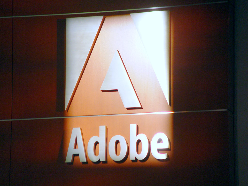 photo image Adobe acquires voice app platform Sayspring