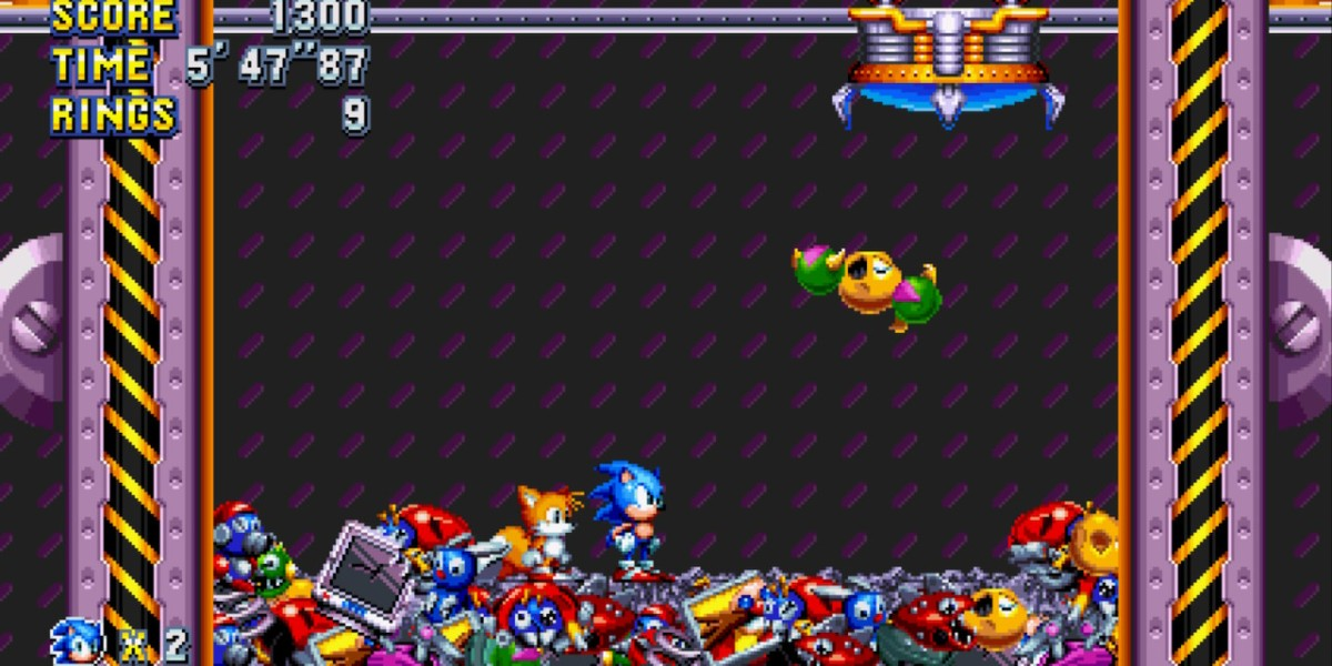 Sega's Sonic Mania was originally released exclusively as a digital download, enabling it to be aggressively priced from day one.