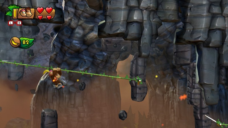 Donkey Kong Country: Tropical Freeze review — a Funky-fresh