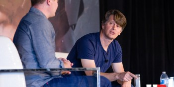 Niantic CEO John Hanke: Games are the primordial soup for tech evolution