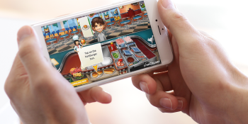 Gameplay as advertising — does it work?
