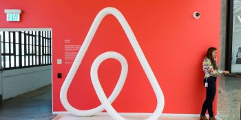 Airbnb confidentially files for IPO