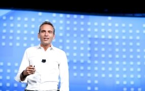 Alexandre Mars, cofounder and CEO of Epic